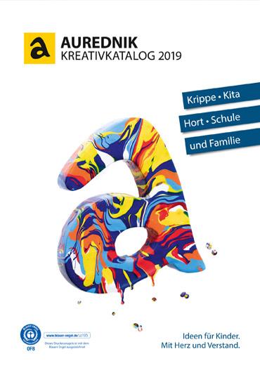 Kreativ 2019