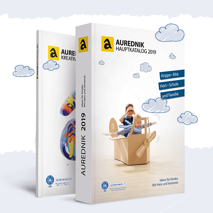7823cae785 AUREDNIK GmbH. Alles für Kindergarten, Krippe, Hort und Schule