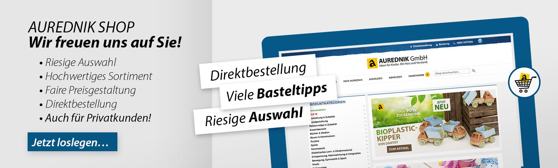 Aurednik Gmbh Alles Für Kindergarten Krippe Hort Und Schule
