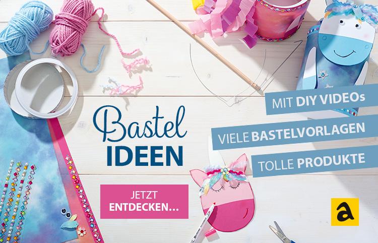 Basteltipps 2018