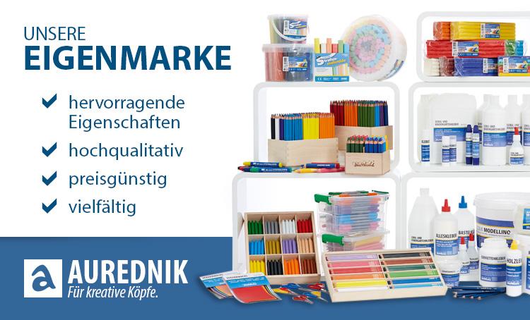 Aurednik Eigenmarken