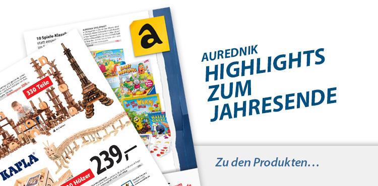 Aurednik Mailing