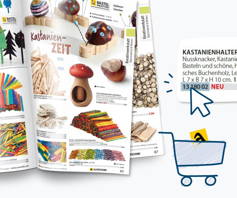 Startseite Kreativ2021 600x500 Aurednik