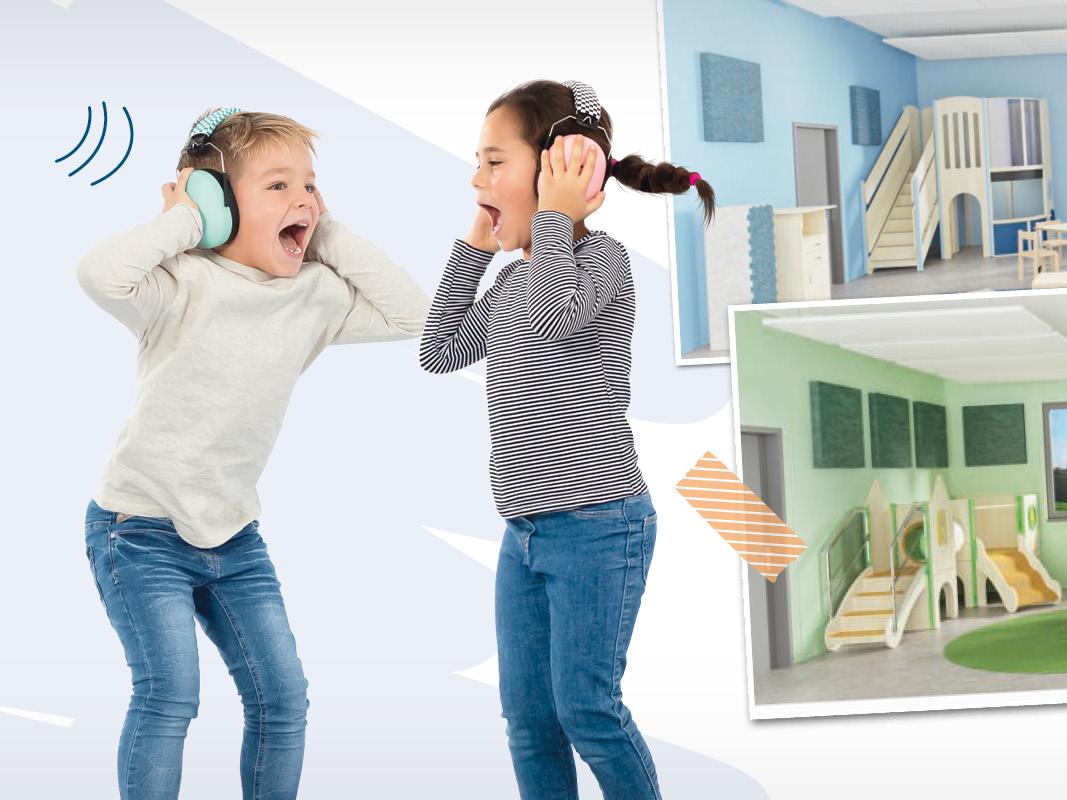 Der Akustikraum
