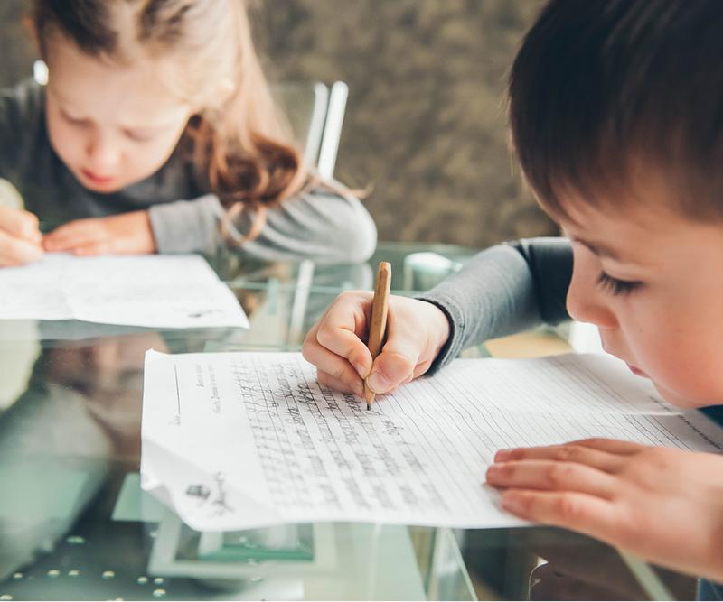 ZmA Homeschooling